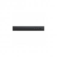 Гибридный видеорегистратор с поддержкой HD-TVI (5Мп), AHD и CVI – HiWatch DS-H208U на 8 каналов (+ 2 IP)