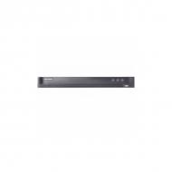 8-канальный видеорегистратор Hikvision DS-7208HQHI-K2/P для HD TVI/AHD/CVBS/IP камер, поддержка PoC