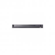 Видеорегистратор Hikvision DS-7208HUHI-K2/P, 8 каналов, HD TVI/AHD/CVBS камеры, поддержка питания PoC