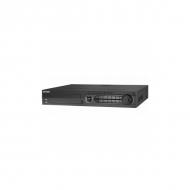 Видеорегистратор Hikvision DS-7324HGHI-SH на 24 HD-TVI, CVBS камеры и 8 сетевых