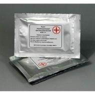 Противохимический пакет индивидуальный ИПП-11